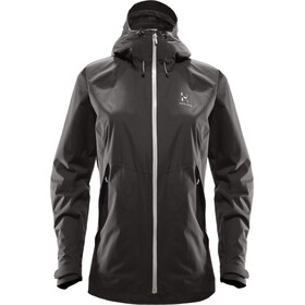 Haglöfs W's Esker Jacket True Black